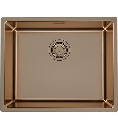 Кухонная мойка Alveus Monarch Kombino 50 Copper 1120903