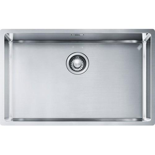 Кухонная мойка Franke Box BXX 210/110–68