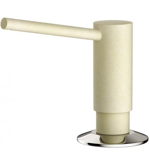 Дозатор для мыла Omoikiri OM-02 BE-Ваниль