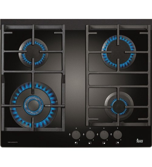 Встраиваемая газовая панель Teka WISH Maestro CGW LUX 60 4G AI AL TR CI