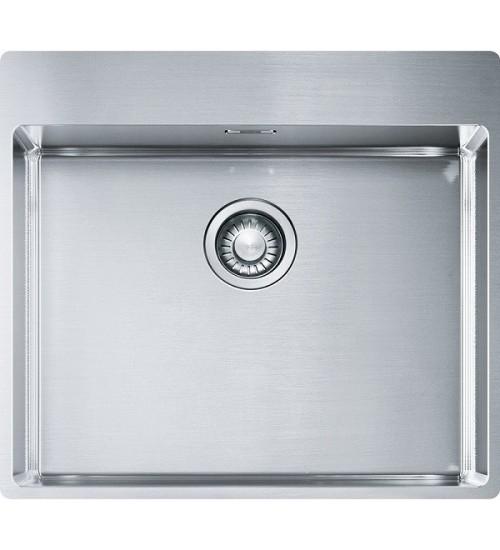Кухонная мойка Franke Box BXX 210-54 TL