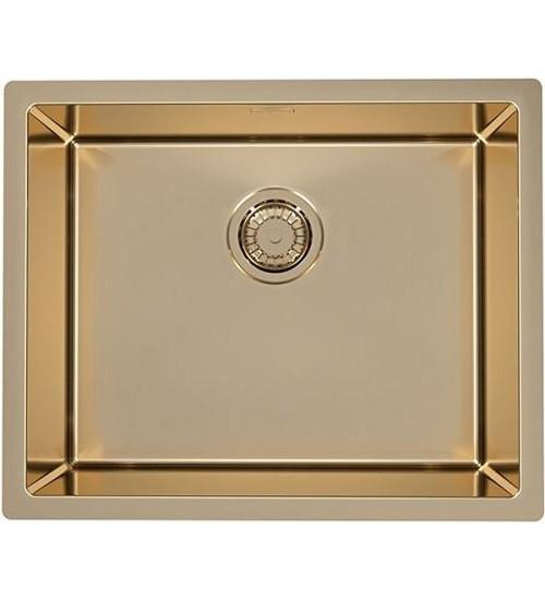 Кухонная мойка Alveus Monarch Quadrix 50 Bronze 1103384