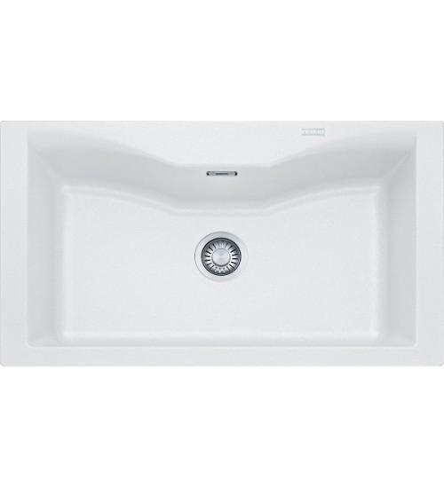 Кухонная мойка Franke Acquario ACG 610-N Белый