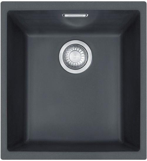 Кухонная мойка Franke Sirius SID 110-34 Оникс