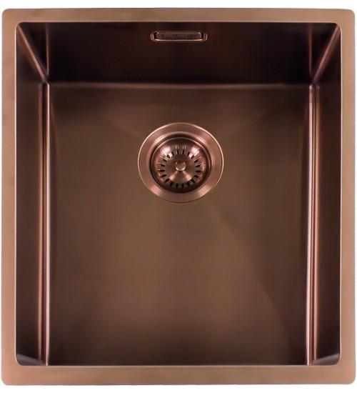 Кухонная мойка Reginox Miami 40х40 L Copper