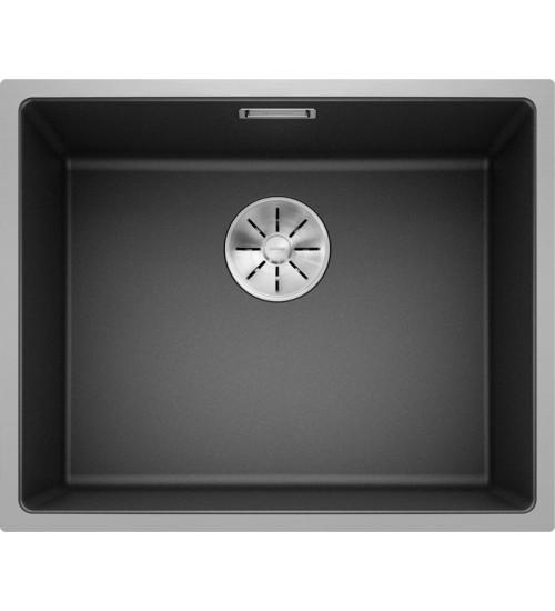 Кухонная мойка Blanco Subline 500-IF SteelFrame Антрацит