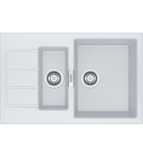 Кухонная мойка Franke Sirius SID 651-78 Полярный белый