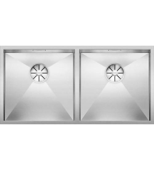 Кухонная мойка Blanco Zerox 400/400-U