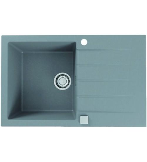 Кухонная мойка Alveus Cadit Granital 20 Concrete 1132025