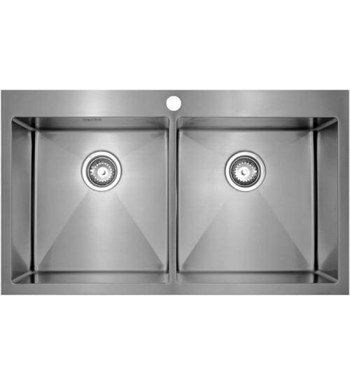 Кухонная мойка Seaman Eco Marino SMB-8851DS