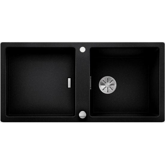 Кухонная мойка Blanco Adon XL 6 S Черный