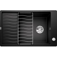 Кухонная мойка Blanco Elon XL 6 S-F Черный