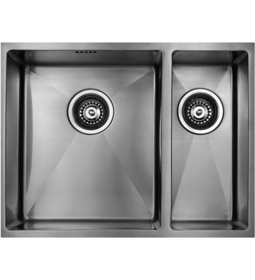 Кухонная мойка Seaman Eco Marino SME-575DR