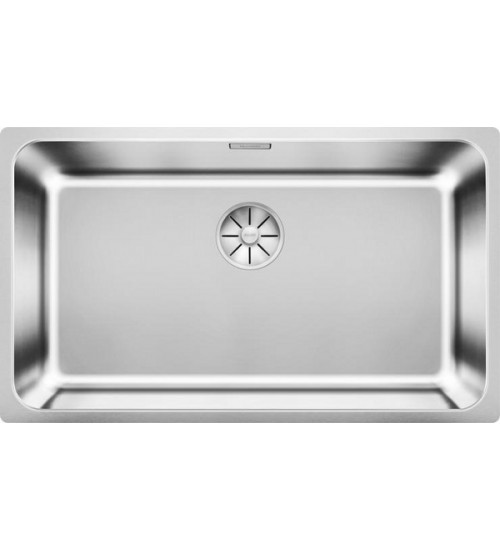 Кухонная мойка Blanco Solis 700-IF Нержавеющая сталь полированная