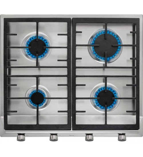 Встраиваемая газовая панель Teka WISH Total EX 60.1 4G AI AL CI