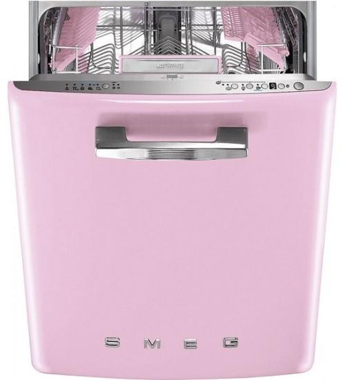 Встраиваемая посудомоечная машина Smeg ST2FABPK