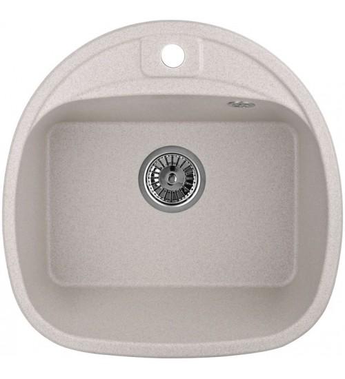 Кухонная мойка Granula GR-5050 Базальт
