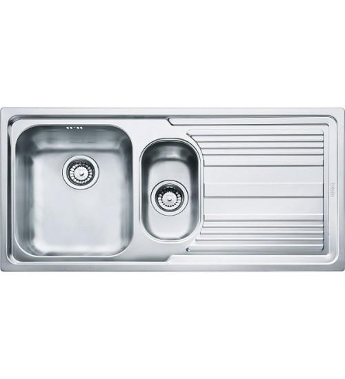 Кухонная мойка Franke Logica Line LLL 651 L