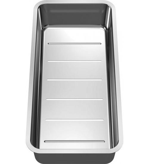 Коландер для мойки Blanco 227692 Нержавеющая сталь