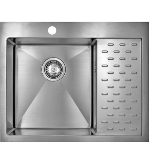 Кухонная мойка Seaman Eco Marino SMB-6351PRS