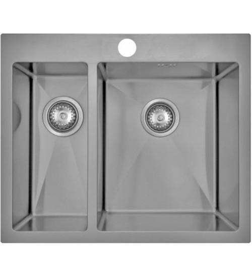 Кухонная мойка Seaman Eco Marino SMV-575DL