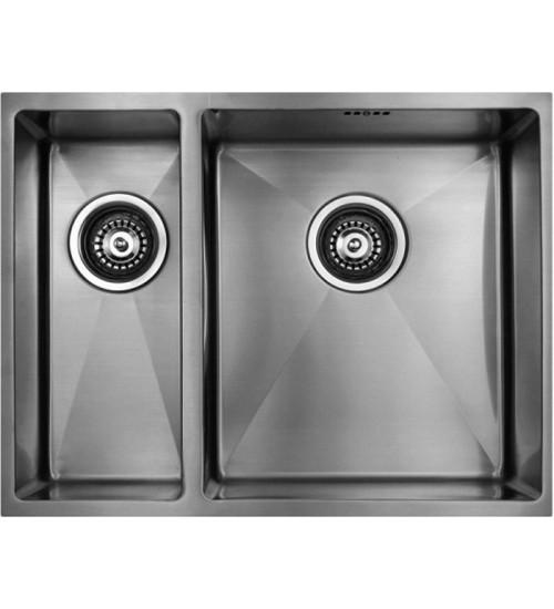 Кухонная мойка Seaman Eco Marino SME-575DL