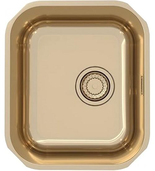 Кухонная мойка Alveus Monarch Variant 40 Bronze 1113587