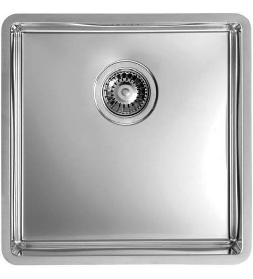 Кухонная мойка Alveus Quadrix 30 Нержавеющая сталь 1102604