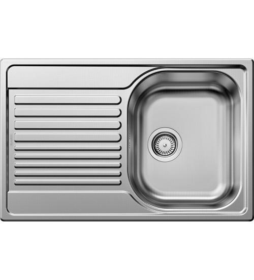 Кухонная мойка Blanco Tipo 45 S Compact декор
