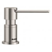 Дозатор для мыла Blanco Lato Нержавеющая сталь