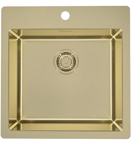 Кухонная мойка Alveus Monarch Pure 30 Gold 1106867