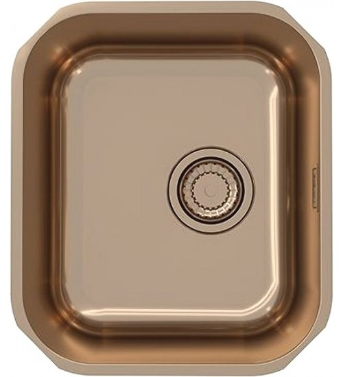 Кухонная мойка Alveus Monarch Variant 40 Copper 1113586
