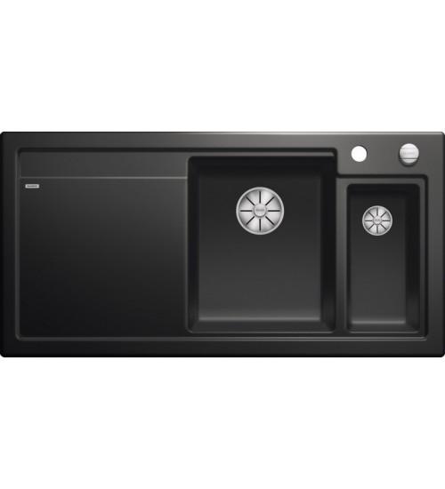 Кухонная мойка Blanco Axon II 6 S R Черный