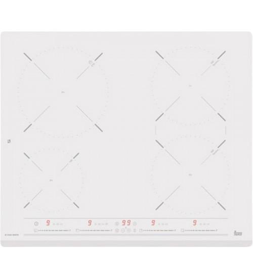 Встраиваемая индукционная панель Teka WISH Total IZ6420 white