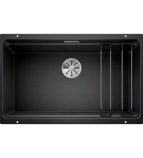 Кухонная мойка Blanco Etagon 700-U Черный