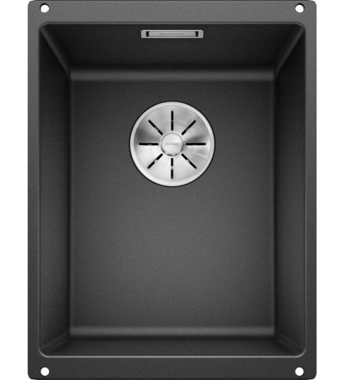 Кухонная мойка Blanco Subline 320-U Антрацит