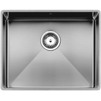 Кухонная мойка Reginox Florida 50x40 L Lux Полированная нержавеющая сталь