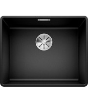 Кухонная мойка Blanco Subline 500-F Черный