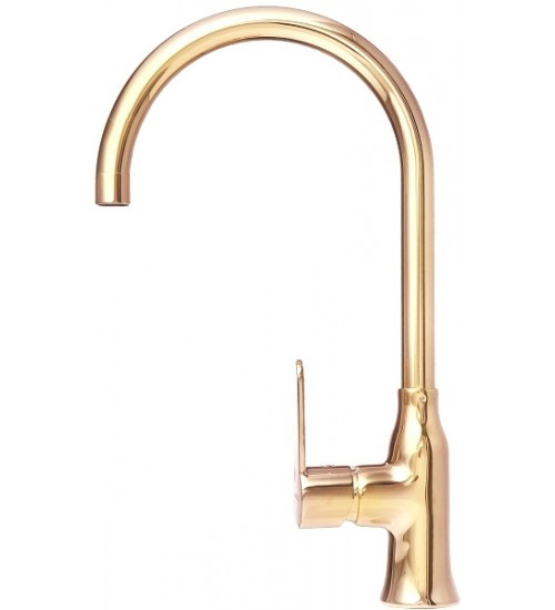 Кухонный смеситель Alveus Slim Monarch Bronze 1134835