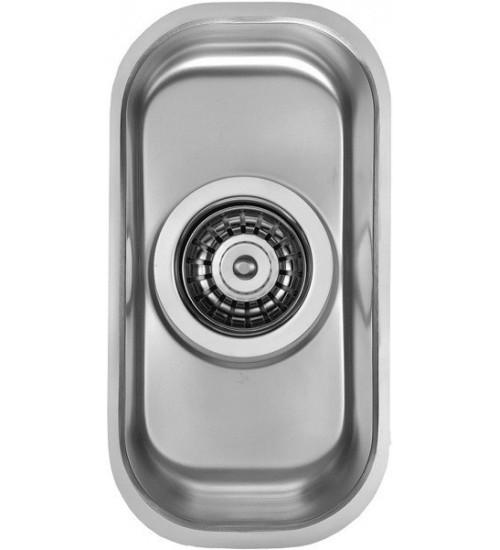 Кухонная мойка Alveus Variant 110 Нержавеющая сталь матовая 1079965