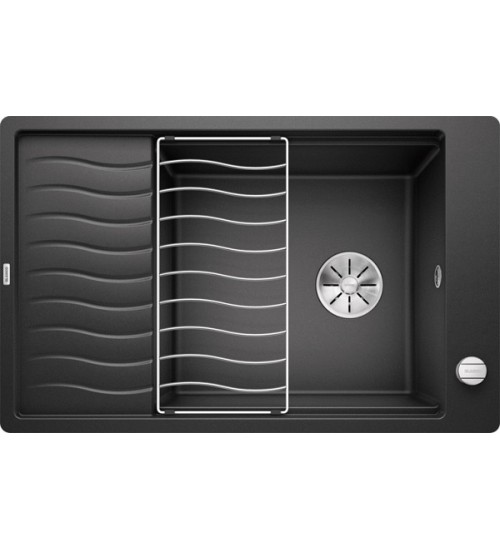 Кухонная мойка Blanco Elon XL 6 S-F Антрацит