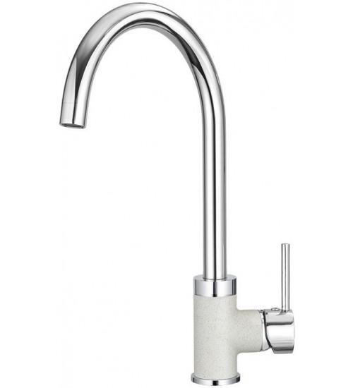 Кухонный смеситель Granula GR-3125 Пирит