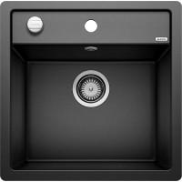 Кухонная мойка Blanco Dalago 5-F Черный