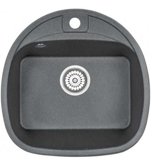Кухонная мойка Granula GR-5050 Шварц