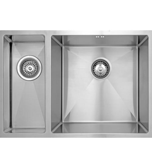 Кухонная мойка Seaman Eco Marino SME-635DL