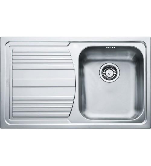Кухонная мойка Franke Logica Line LLL 611 R