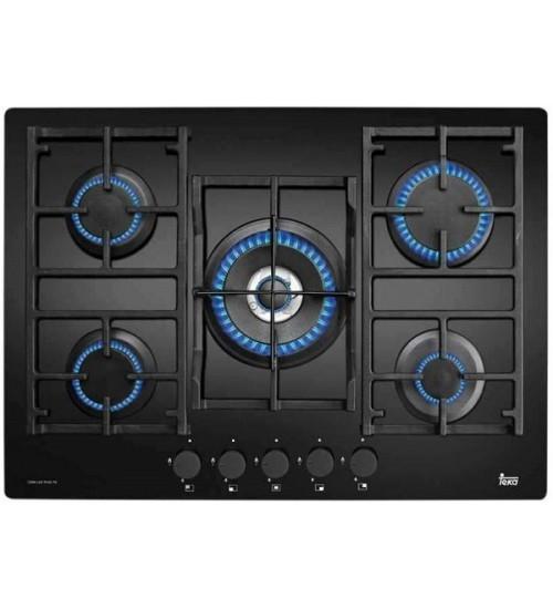 Встраиваемая газовая панель Teka WISH Maestro CGW LUX 70 5G AI AL TR CI