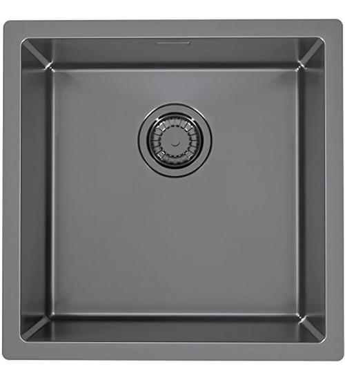 Кухонная мойка Alveus Monarch Quadrix 30 Anthracite 1103320