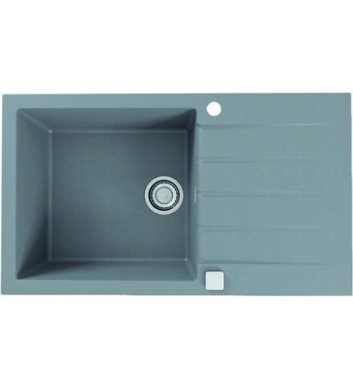 Кухонная мойка Alveus Cadit Granital 40 Concrete 1132030