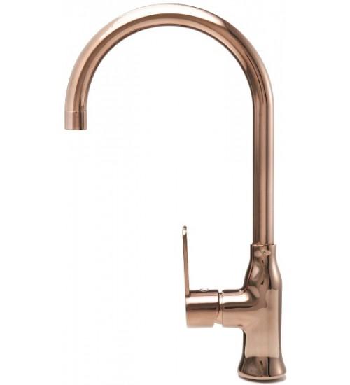 Кухонный смеситель Alveus Slim Monarch Copper 1134834